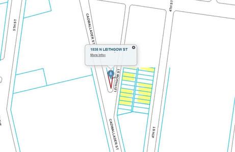 1838 N Leithgow Street