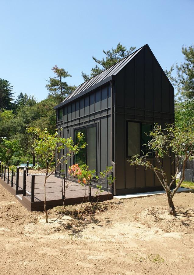 수원 타이니 하우스