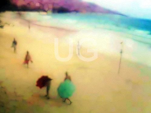 Public Webcam | Seychelln