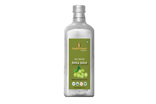 ORGANIC AMLA JUICE 1000 ML
