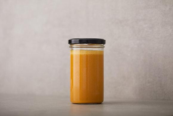 Carrot & Ginger Dressing
