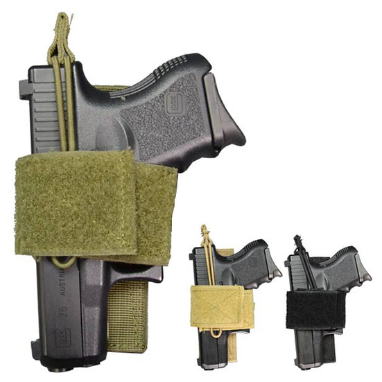Universal Hook & Loop Holster