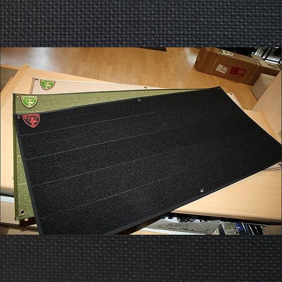 Hook and Loop Patch Blanket