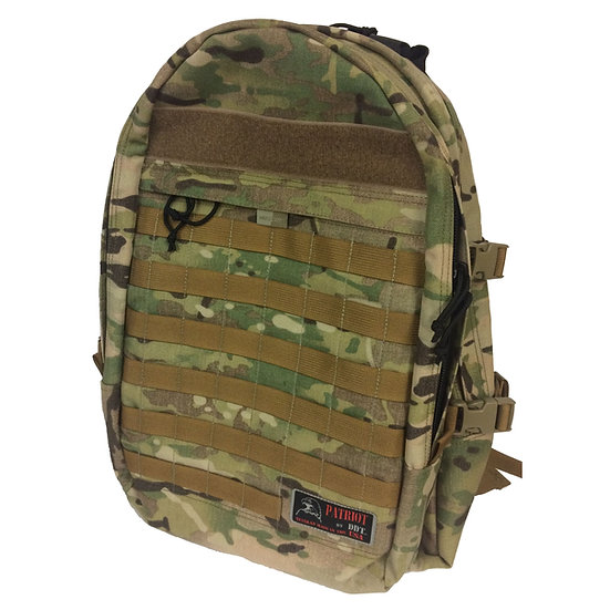 Tosh 48 Hour Assault Pack