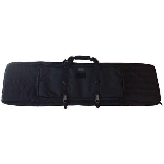 50 Inch Double Rifle Case