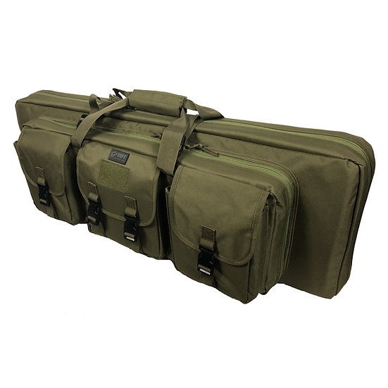 36 Inch Double Rifle Case