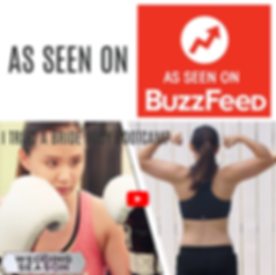 BuzzFeed Bride Body BootCamp