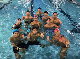 Go Goal Sports游泳訓練班