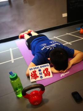【Go Goal Sports - Fitness】