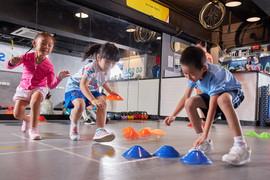 【Go Goal Kids - Joyful Gym】