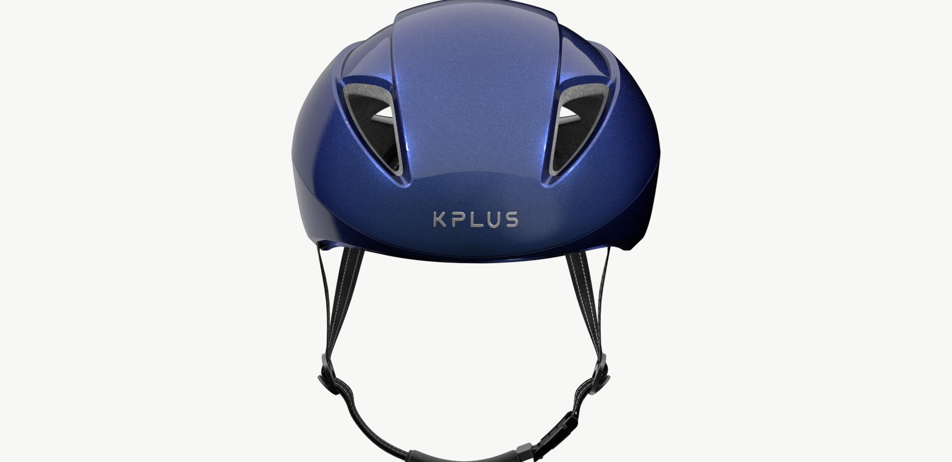KPLUS SPEEDIE BLUE