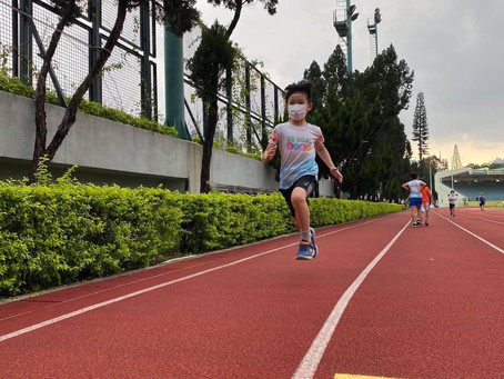 Go Goal Kids 4-5月訓練班開放報名