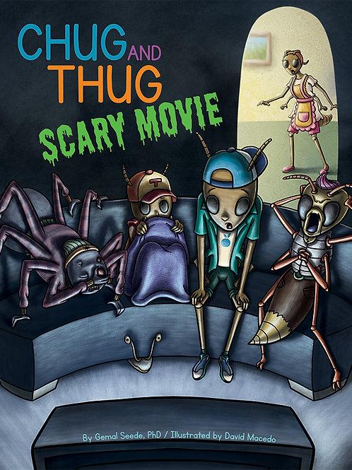 Chug and Thug's Scary Movie