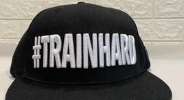 Z3R0D #TRAINHARD Cap