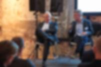 Vortrag auf der innovation 2015
