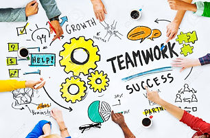 41341476-teamwork-team-together-collabor