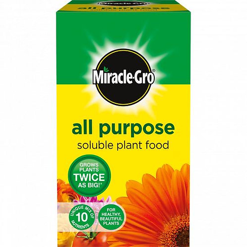 Miracle gro 500g