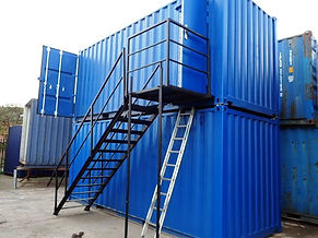 shipping container with steps.jpg