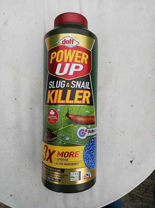 Doff slug and snail killer