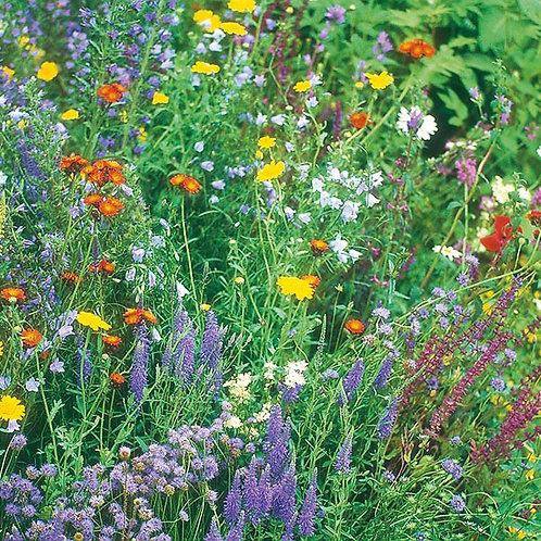 Wildlife mixture seeds