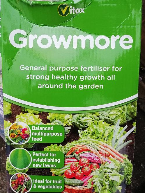 Growmore 1.25kg