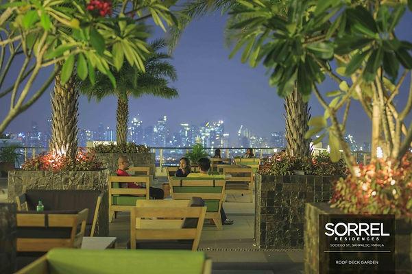 sorrel residences skypark