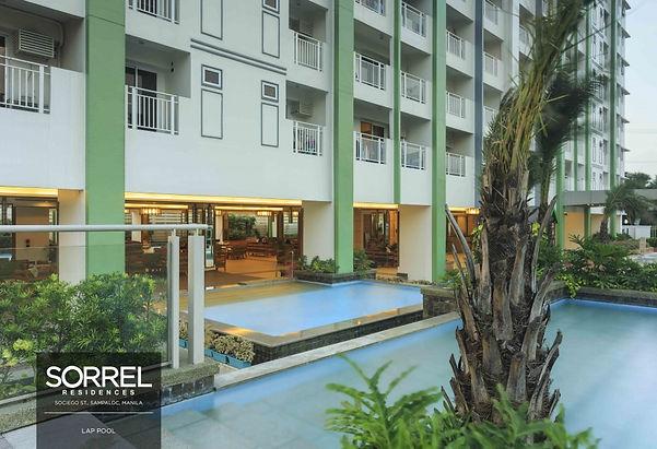 sorrel residences kiddie pool