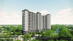 Sonora Garden Residences-building--291-m