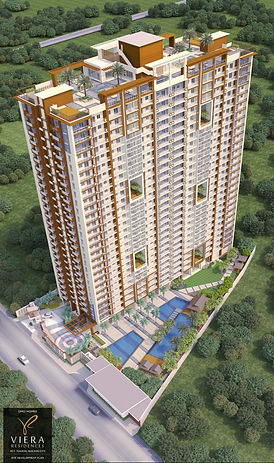 viera residences dmci quezon city