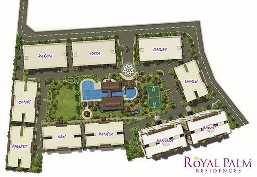royal palm residences dmci taguig