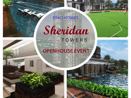 Sheridan Towers, Mandaluyong Openhouse Event January 23, 2016