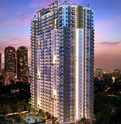 Zinnia Towers DMCI North Quezon City