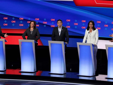 Dem Debates Round 2: Redemption?