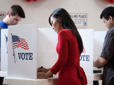 Untapped Potential: The Asian-American Vote