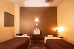 Spa Sasse Couples Massage