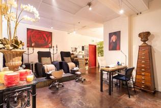 Spa Sasse Manicure Pedicure