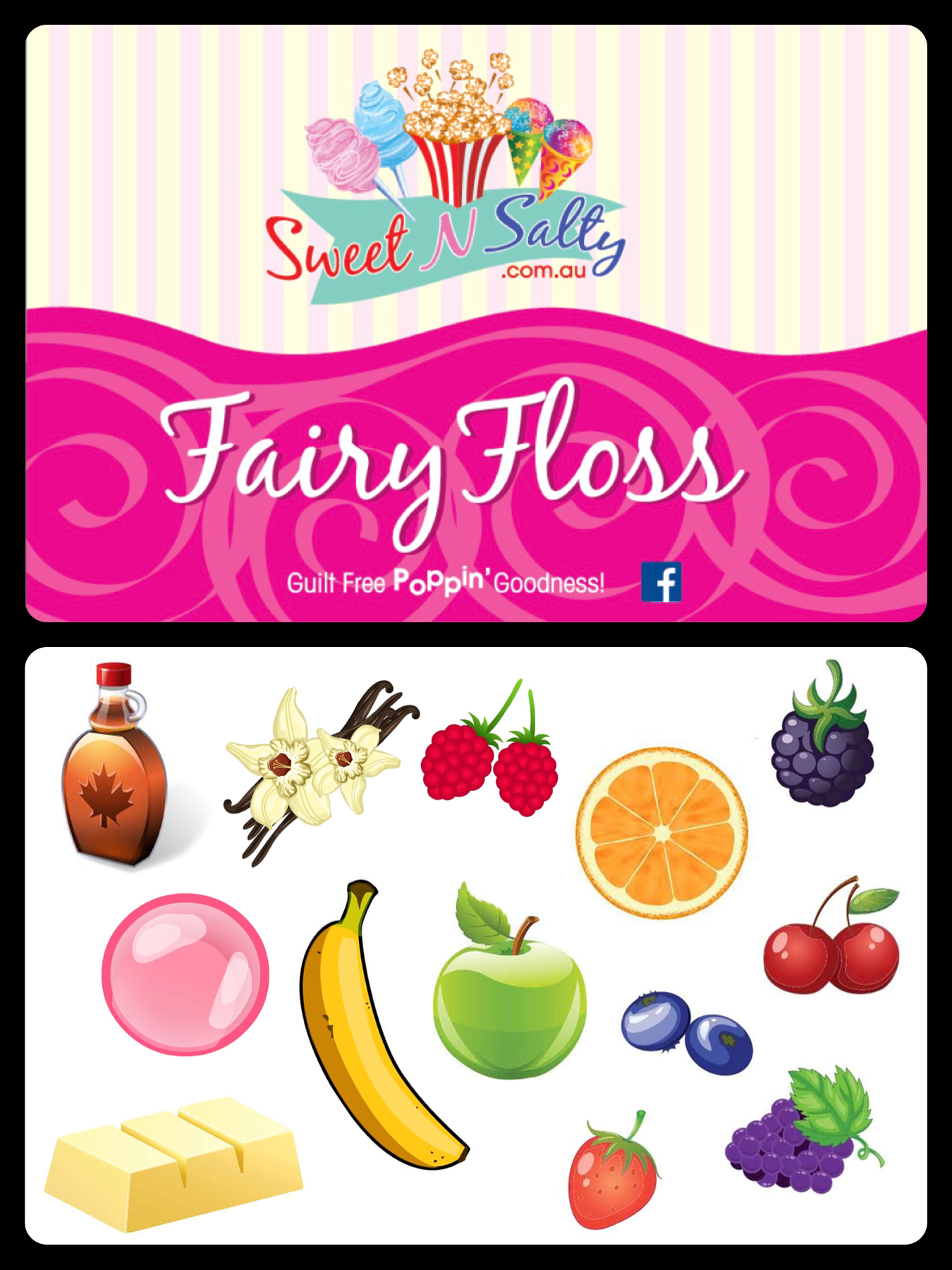 Gourmet Fairy Floss Machine Hire