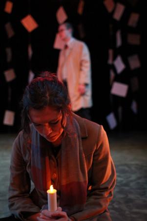 Women of Lockerbie