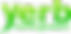 Yerb Logo