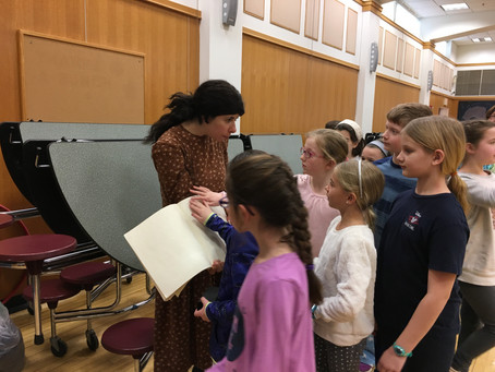 Spring 2017 Enrichment: Helen Keller – Champion of the Disabled