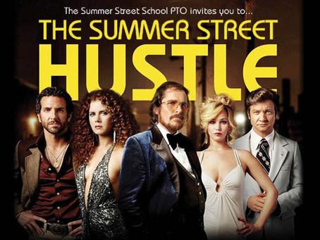 2014: Summer Street Hustle
