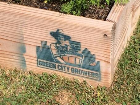 2014-15 - Grade 3 Green City Growers