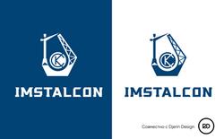 Имсталькон Логотип