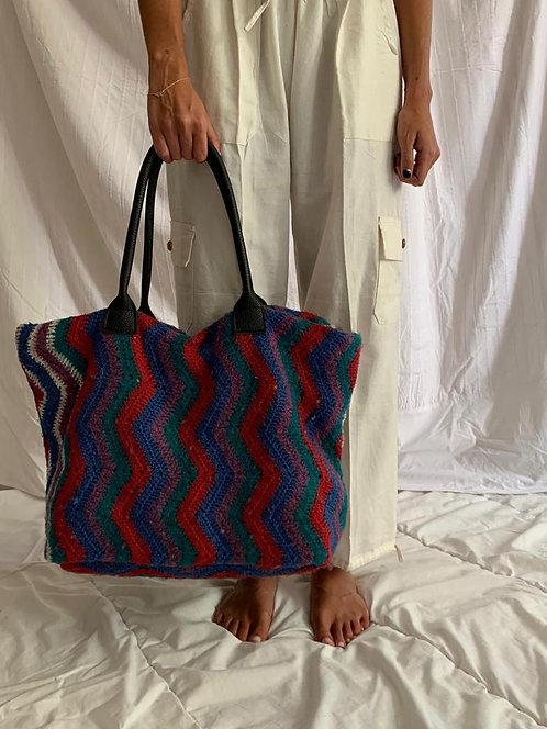 Anna´s shopping bag