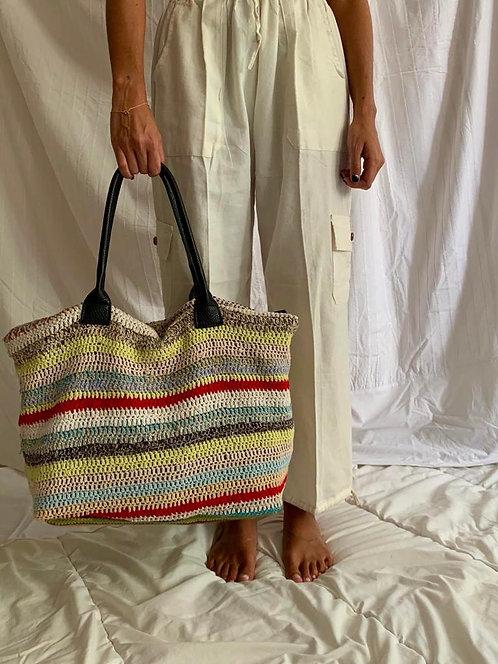 Selena's shopping bag