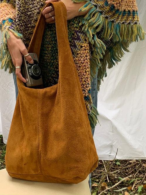 Le sac marron