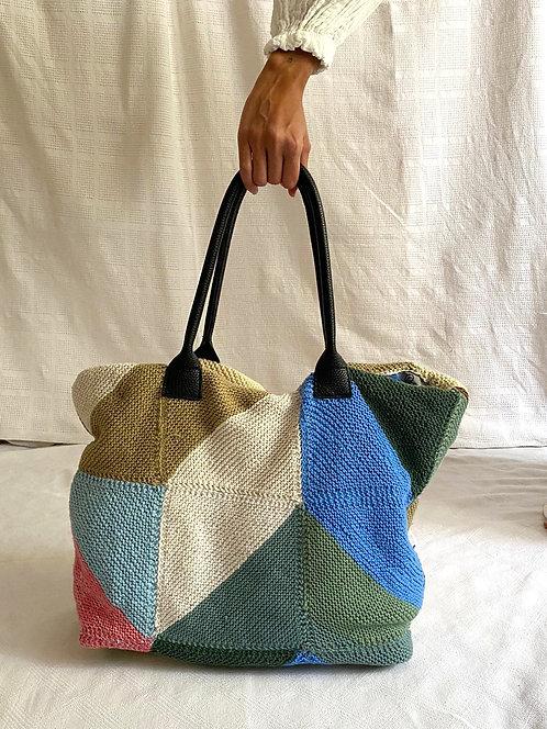 Chiara´s shopping bag