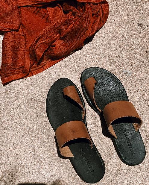 Moroccan sandals