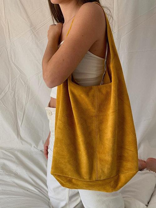 Moutarde sac
