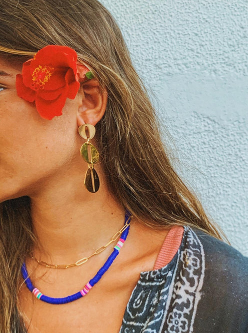 Rocambolesc earrings